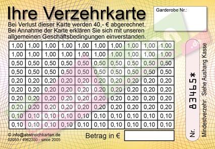HKS 1 (Gelb)